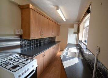Thumbnail 2 bed terraced house to rent in Victoria Street, Newcastle-Under-Lyme