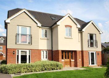 Thumbnail 2 bed flat for sale in Langmeads Close, East Preston, Littlehampton