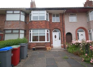 Thumbnail 3 bedroom terraced house to rent in St. Edmunds Road, Blackpool