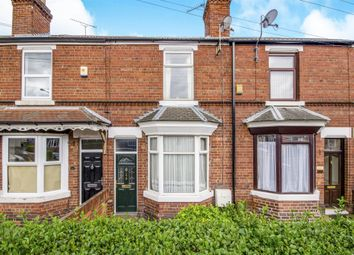 Thumbnail 3 bed terraced house for sale in Bentley Road, Bentley, Doncaster