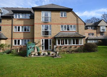 Thumbnail 1 bed flat for sale in Hendon Grange, 420 London Road, Leicester
