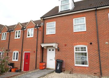 Thumbnail 3 bedroom terraced house to rent in Darling Close, Swindon