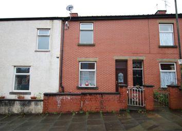 Thumbnail 2 bed terraced house for sale in Stirling Street, Blackburn