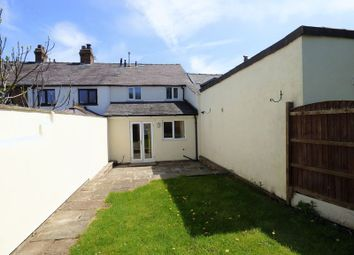 Thumbnail 3 bed terraced house to rent in Station Road, Croston, Leyland