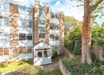 Thumbnail 1 bed flat for sale in West Park, Mottingham