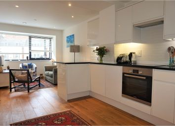 Thumbnail 2 bed flat for sale in 2 Scarbrook Road, Croydon