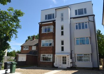 Thumbnail 1 bed flat to rent in Jordan Court, Heathcote Grove, North Chingford