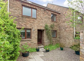 Thumbnail 5 bed terraced house for sale in 6 Gamekeeper's Park, Edinburgh, 6Pa, 6 Gamekeeper's Park, Edinburgh, 6Pa