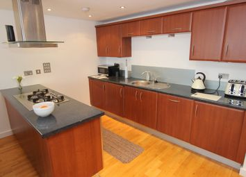 2 bed flat for sale in Pinnacle Quay, Harbour Avenue, Sutton Harbour, Plymouth PL4
