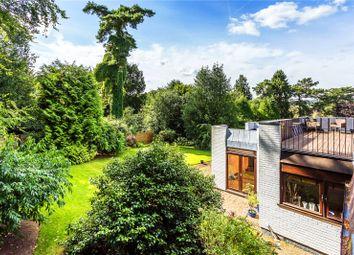 Hookwood Park, Limpsfield, Surrey RH8. 4 bed detached house for sale