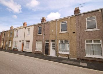 Thumbnail 2 bed terraced house for sale in Eton Road, Hartlepool