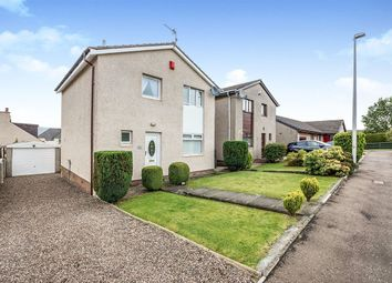 Thumbnail 3 bed detached house for sale in Paxton Crescent, Lochgelly, Fife