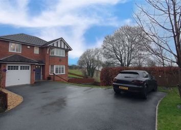 4 bed detached house for sale in The Ridgeway, Holywell, Flintshire CH8