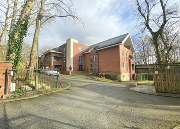 Thumbnail 2 bedroom flat to rent in Palmerstones Court, Bolton