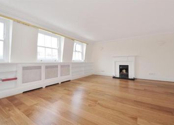 Thumbnail 4 bed flat to rent in Onslow Gardens, London
