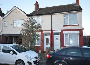 Thumbnail 2 bedroom semi-detached house to rent in Avon Street, Stoke, Coventry, West Midlands