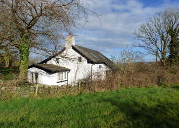 Thumbnail 2 bed detached house for sale in Mynyddcerrig, Llanelli