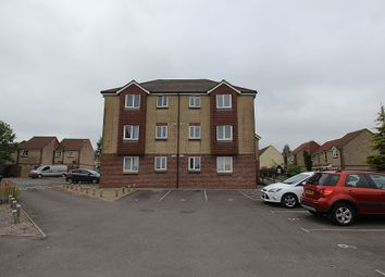 Thumbnail 1 bed flat for sale in Clare House, 27 Deansleigh Park, Shaftesbury, Dorset