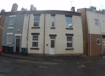 Thumbnail 5 bed shared accommodation to rent in Bedford Street, Coventry