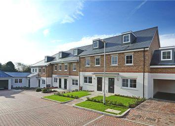 Thumbnail 3 bedroom end terrace house for sale in London Road, Binfield, Berkshire