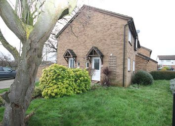 Thumbnail 1 bed terraced house to rent in Pembroke Road, Chippenham