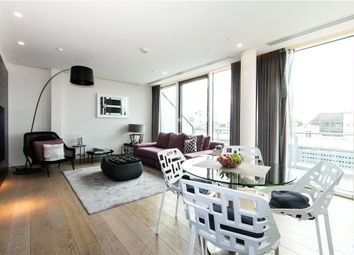 Thumbnail 2 bed flat to rent in Wardour Street, Soho, London