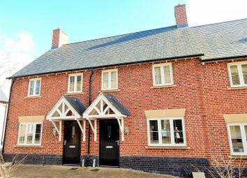 Thumbnail 2 bed terraced house for sale in Portman Mews, Sherborne