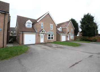 Thumbnail 4 bed detached house for sale in Chapel Fields, Coniston, Hull