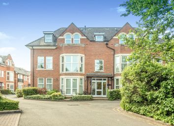 Thumbnail 2 bed flat for sale in Grafton Close, Kenilworth