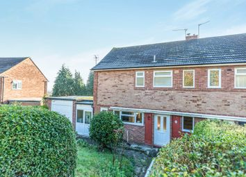 Thumbnail 3 bed semi-detached house for sale in Cotswold Road, Malvern