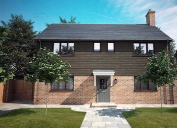 Thumbnail 3 bed detached house for sale in Courtyard Mews, Holbury, Southampton, Hampshire