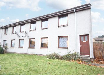 Thumbnail 1 bedroom flat for sale in 47 Assynt Road, Kinmylies, Inverness