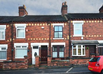 Thumbnail 2 bed terraced house for sale in Chorlton Road, Birches Head, Stoke-On-Trent