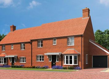 "Thumbnail 4 bed property for sale in ""The Mollington"" at Oxford Road, Bodicote, Banbury"