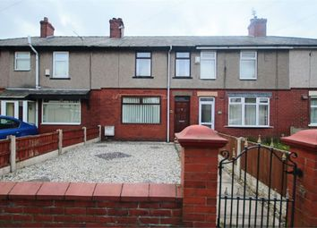 Thumbnail 2 bed terraced house for sale in Keats Street, Leigh, Lancashire