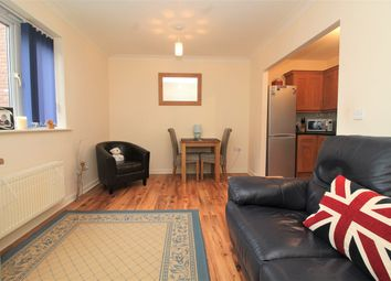 Thumbnail 1 bedroom maisonette for sale in Harbury Close, Bolton