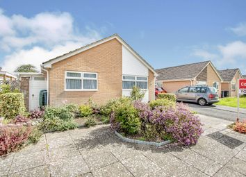 Thumbnail 3 bed detached bungalow for sale in Wetherby Close, Milborne St. Andrew, Blandford Forum