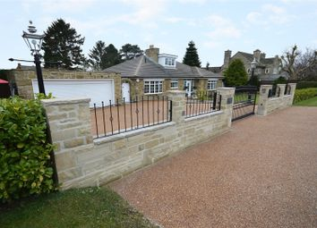 Thumbnail Detached bungalow for sale in Otley Road, Killinghall, Harrogate, North Yorkshire
