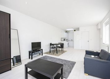 Thumbnail 1 bed flat to rent in Finchley Road NW11, Golders Green, London,