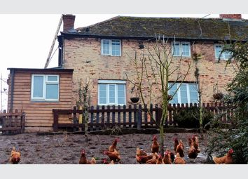Thumbnail 2 bed semi-detached house for sale in 2 Harpers Cottages, Roadwater, Somerset