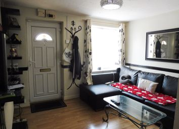 Thumbnail 1 bedroom end terrace house for sale in Clivesdale Drive, Hayes