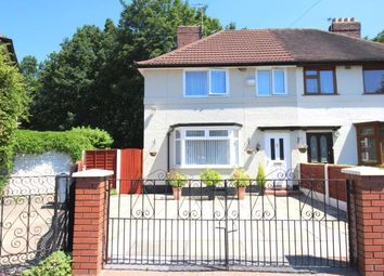 3 bed semi-detached house for sale in Meliden Crescent, Wythenshawe, Manchester, Greater Manchester M22