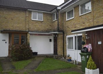 Thumbnail 4 bed terraced house to rent in Nelson Road, Basildon, Essex