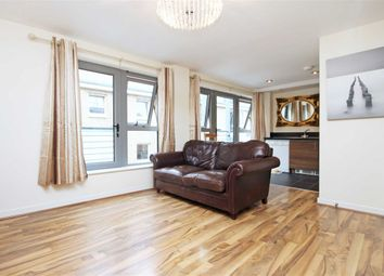 Thumbnail 1 bed flat to rent in Gun Street, London