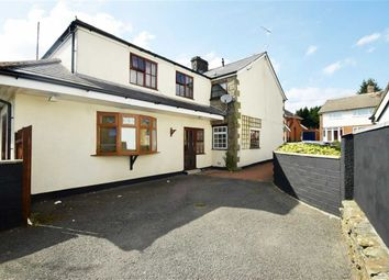 Thumbnail 3 bed cottage for sale in Church Road, Tonteg, Pontypridd
