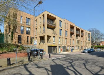 Thumbnail 2 bed flat to rent in Rotherhithe Street Surrey Quays, London