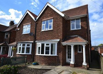 Thumbnail 2 bed property for sale in Hallgate, Cottingham, East Riding Of Yorkshire