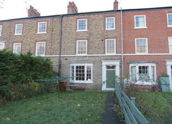 Thumbnail 3 bedroom flat to rent in Langton Road, Norton, Malton