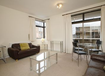 Thumbnail 1 bed flat to rent in Albion Place, Oxford