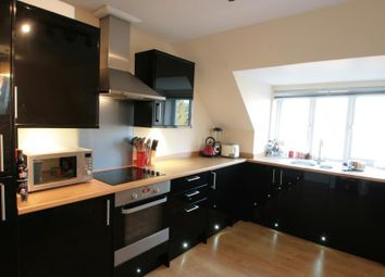 Thumbnail Flat to rent in College Road, Woking